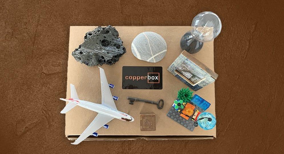 Leadership Kit Copperbox Leadership Advisory