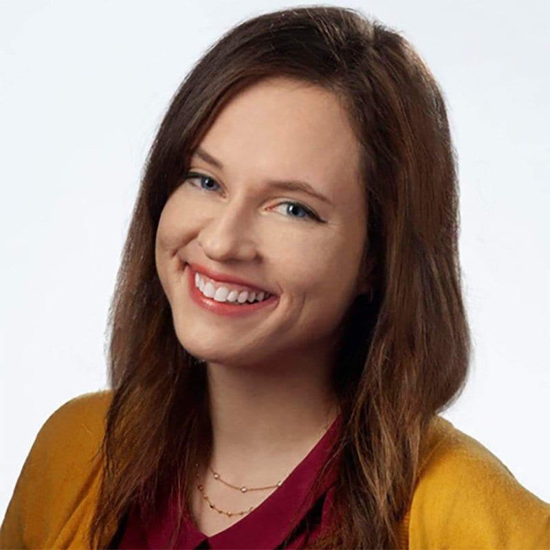 Victoria Bujny Executive Coach