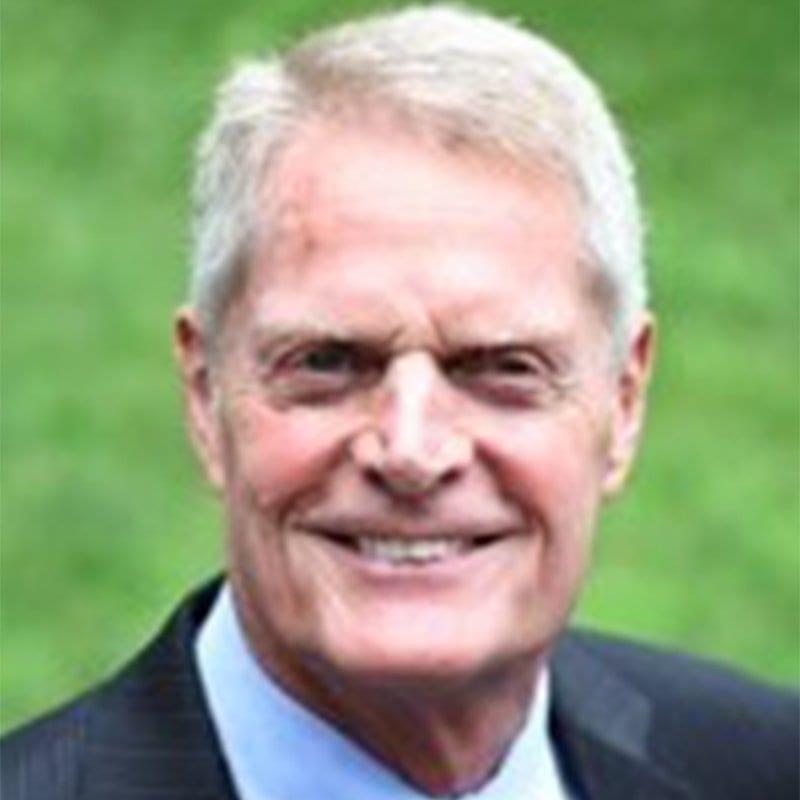 Steve Heinen, Executive Coach