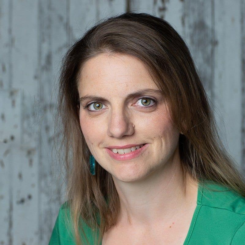 Katerina Bohle Carbonell, Social Network Analysis Expert